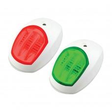 LED Navigation Side Light (Pair) Model No: C910006PW-2