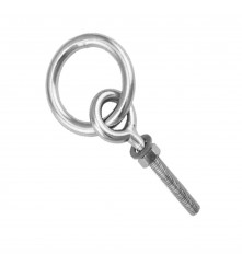 Ring Bolt, AISI 316