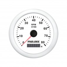 RPM Meter - White