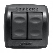BOLT Electric Rocker Switch Control (ELECTRIC SYSTEMS ONLY)