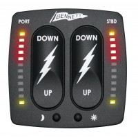 BOLT Control with Indication (ELECTRIC SYSTEMS ONLY)