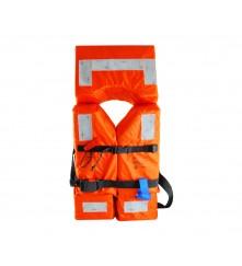 Solas Foam Life Jacket - 275N - (RSCY-A3)