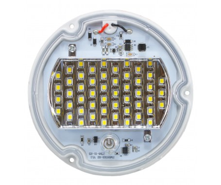 LED Interior Light 10-30VDC (With Switch)