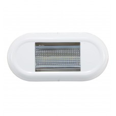 LED Interior Light 10-30VDC (Without Switch) Model No: 00768-01
