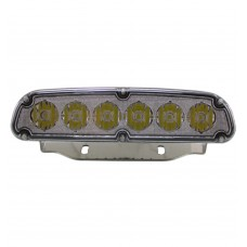 DECK LIGHT LED FLOOD TYPE - 01619-BK
