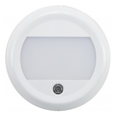 LED Interior Light With Touch Switch - (00859-02)