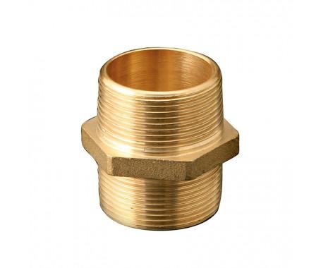 Brass Female Coupling Model: MZMBDSM-XX