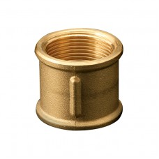 Brass Female Coupling Model: MZMBC-XX