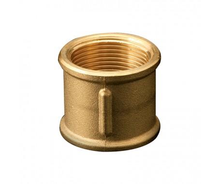 Brass Female Coupling Model: MZMBC-XX