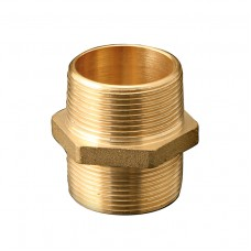 Brass Male Coupling Model: MZMBDSM-XX