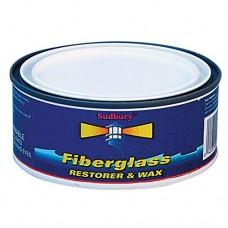 Fiberglass Restorer & Wax
