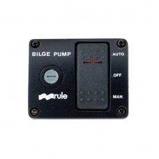Bilge Control Switch - 24V
