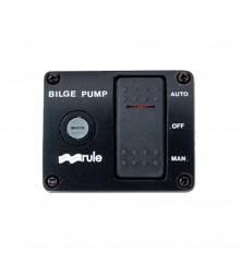 Bilge Control Switch - 24V