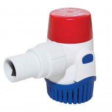 Rule Bilge Pump 1100 GPH - (M27SA, M27DA & M27DA-24)