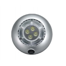 LED Ceiling Light - Surface Mount 00611-WH