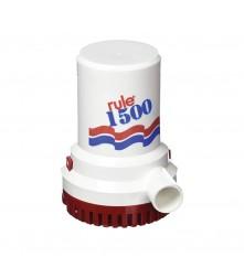 Rule Bilge Pump 1500 GPH