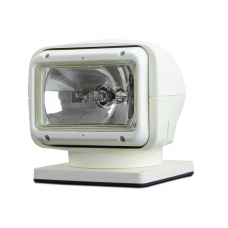 360° H9  Halogen Searchlight (168,200 Candle Power)