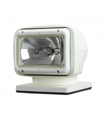 360° H9 Halogen Searchlight (168,200 Candle Power) - (MZHSL1W)