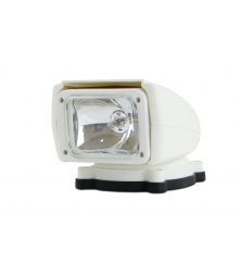 360° H3 Halogen Searchlight  (41,000 Candle Power)