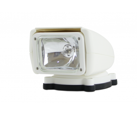 360° H3 Halogen Searchlight - MZHSL2X  (41,000 Candle Power)