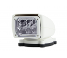 350°  OSRAM LED Searchlight - MZLSL1W (245,000 Candle Power)