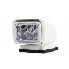 350°  OSRAM LED Searchlight (245,000 Candle Power)