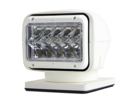 360°  CREE LED Searchlight (183,500 Candle Power) - MZLSL2W