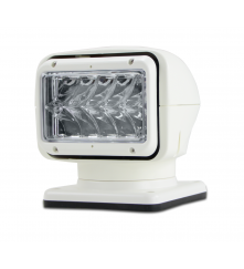 360°  OSRAM LED Searchlight (469,000 Candle Power)