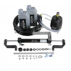 M-FLEX Hydraulic Steering System - 100HP