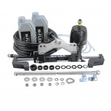 M-FLEX Hydraulic Steering System - 150HP