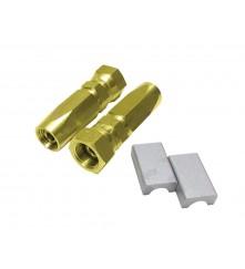 Reusable Hose Coupling - (HC-NFX-01)