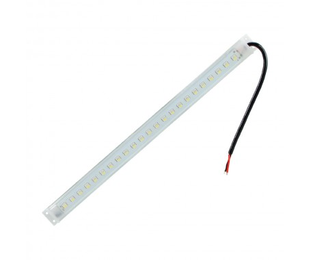 4 Color LED Strip Light - Surface Mount