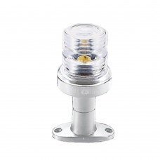 "All Round Light 4.87"" - (00120-WH)"