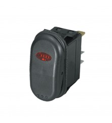 Waterproof Switch - 3 Pin