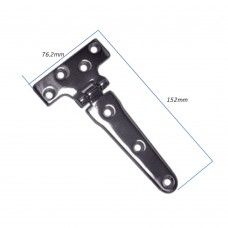 Hinge - AISI 316 Model No: 008806