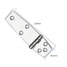 Stainless Steel Hinge 304 - 52601