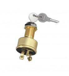 Ignition/Starter Switch Model: 10270