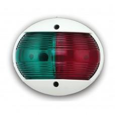 LED NAVIGATION LIGHT VERTICAL MOUNT (RED & GREEN)