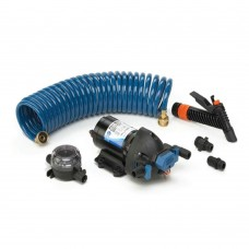 Par-Max 5.0 Washdown Pump Kit - Hot Series