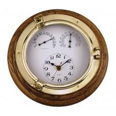 3 in 1 - Clock + Thermometer + Moistmeter