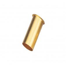 "Brass Drain Tube - Size: 1"" x 3"""