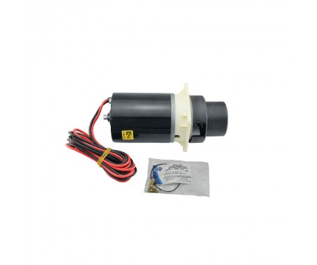 Motor Pump Assembly - for 37275 & 37245 Series Toilets
