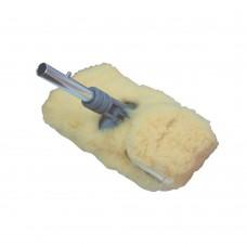 Lambs Wool Swivel Pad Combo - SHD-1710C