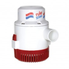Rule Bilge Pump 3700 GPH