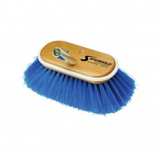 "6"" X-Soft Deck Brush"