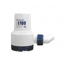 Attwood Bilge Pump 1700GPH - 12V