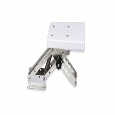 Outboard Motor Bracket for 25 HP
