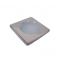 LED Ceiling Light (FM) - (00358-SSWH3W)