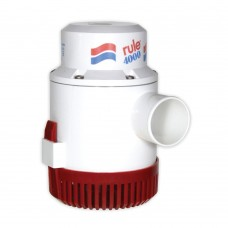 Rule Bilge Pump 4000 GPH