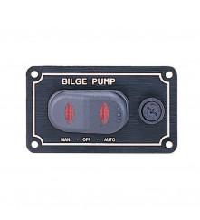 Bilge Pump Switch - Horizontal